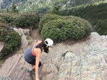 Mt. Leconte Alum Cave Trail