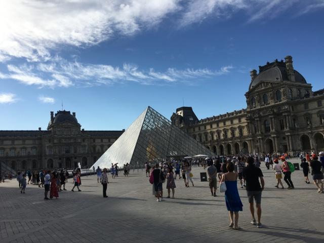 Paris: The City of Light in Four Days, Part Four